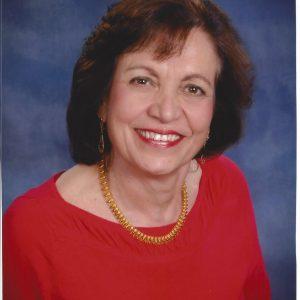 MRS. ELIZABETH TALAMAS