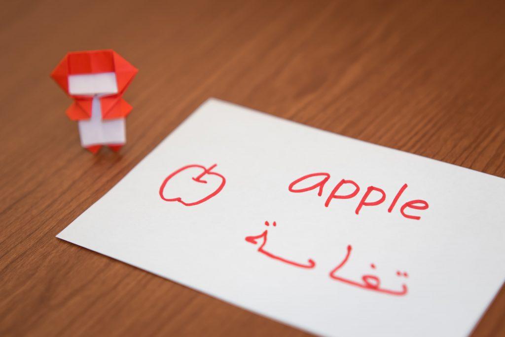 Children's Arabic Classes - Alif Institute